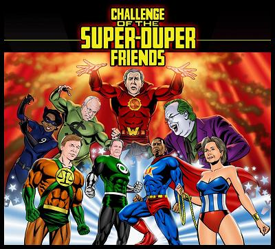 Challenge of the Super Friends  Wikipedia