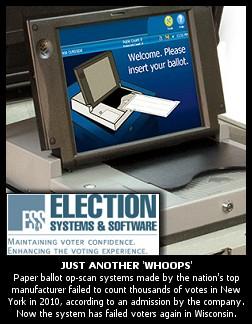 tv elections essay