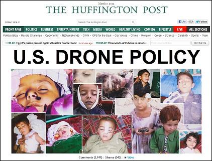 Image result for obama kids drones
