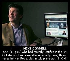 http://www.bradblog.com/Images/MikeConnell_DiesinPlaneCrash.jpg