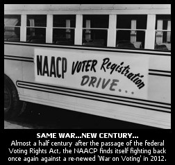 an overview of the national association for the advancement of colored people naacp and its hopes in The naacp means national association for the advancement of colored people it was formed on february 12, 1909 in new york a group of black people formed it when a group of white citizens wanted to have social justice.