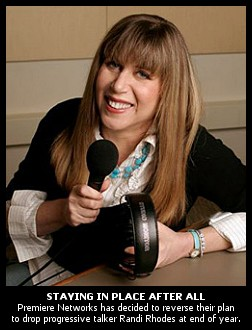 Linda Mclaughlin From Sean Hannity Show