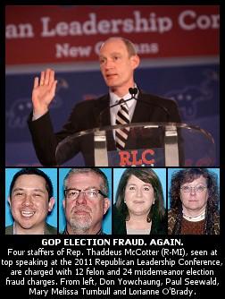 reepublican voters fraud