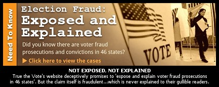 Election Fraud: Exposed and Explained
