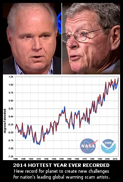 limbaugh thesis hoax